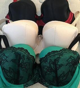 Comexim Queen of Hearts, Basic and Jade